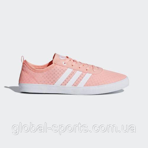 Женские кеды Adidas QT Vulc 2.0 W(Артикул:DB0163)