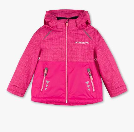 Куртка Soft Shell Софтшелл на девочку C&A Германия Размер 122
