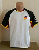 Футбольная футболка UEFA EURO 2008