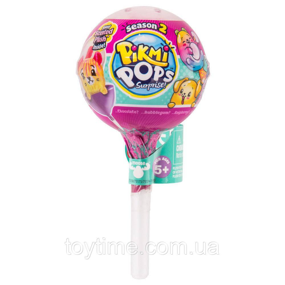 Игрушка-сюрприз в шаре Moose Pikmi Pops Small S2