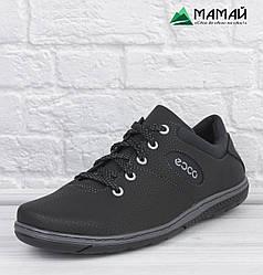 Кросівки чоловічі в стилі Ecco