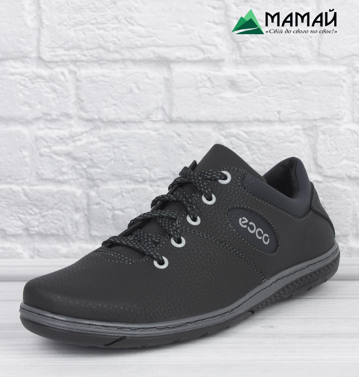 f6e10034a54d Кросівки чоловічі в стилі Ecco - Інтернет-магазин дешевого взуття в Львове