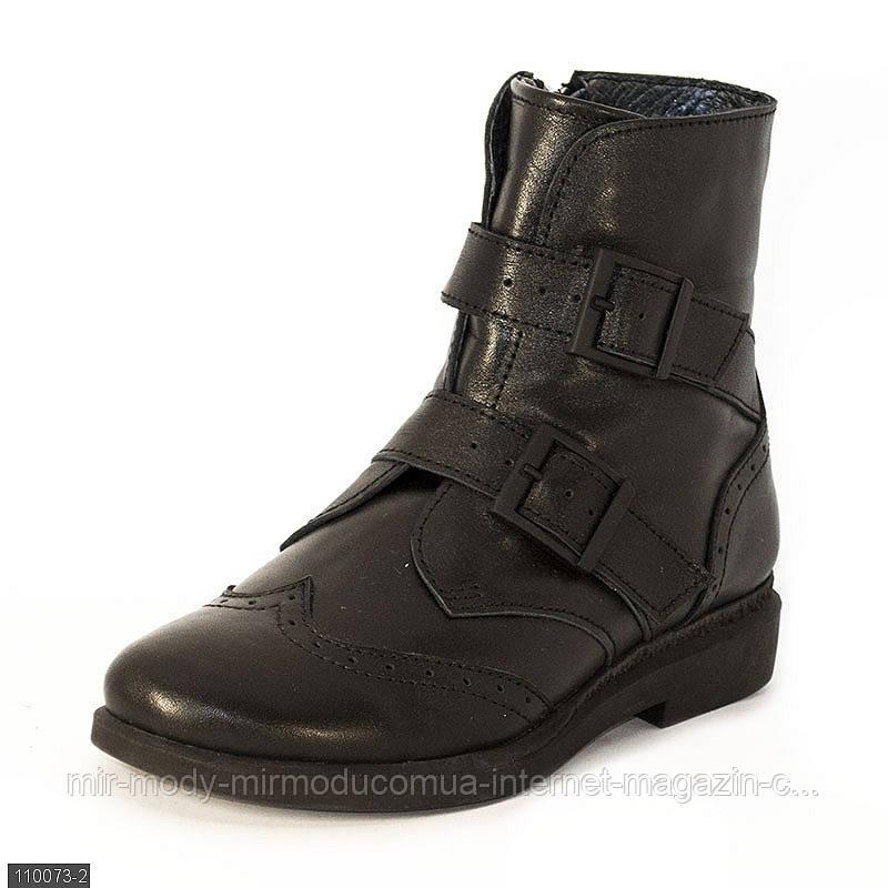 Ботинки 110073-2 МШ