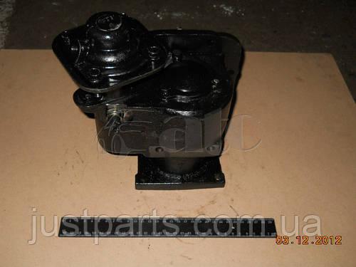 Коробка отбора мощности (про-во АвтоКрАЗ) 6505-4202010