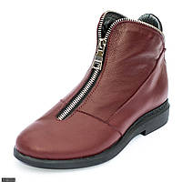 Ботинки 110072-1 МШ