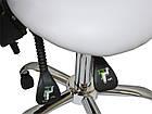Ортопедический стул-седло (3 механизма регулировки), фото 5