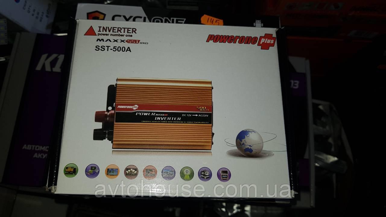 Преобразователь Inverter Maxx SST-500A