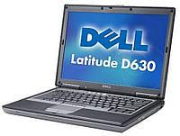 """Ноутбук Dell Latitude D630 14"""" 4GB RAM 160GB HDD № 1, фото 1"""