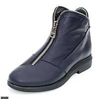 Ботинки 110071-1 МШ