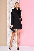 Классическое пальто женское в 5ти цветах М-814