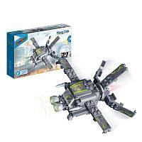Конструктор BANBAO 6216 військова техніка, фігурка, 112 елементів, в коробці, 23-15-5 см