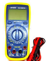 Мультиметр цифровой DТ151D интеллектуальный