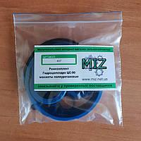 Ремкомплект гидроцилиндра гц 90×200. Полиуретан, фото 1