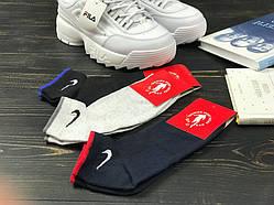 Мужские качественные носки Nike
