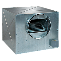 Канальный центробежный вентилятор ВЕНТС КСД 250 C-4E
