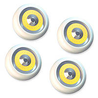 Кнопка -подсветка Atomic Beam Taplight , фото 1