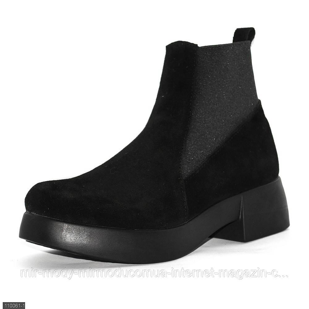 Ботинки 110061-2 МШ