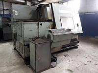 1П756ДФ3 - Токарный патронно-центровой полуавтомат с ЧПУ , фото 1
