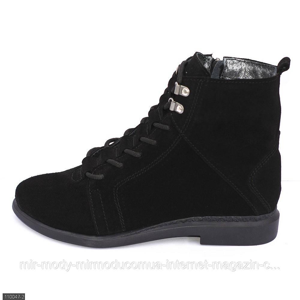 Ботинки 110047-1 МШ