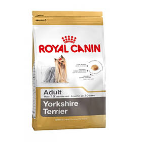 Royal Canin (Роял Канин) Yorkshire Terrier 28, корм для собак породы йоркширский терьер, 500 гр