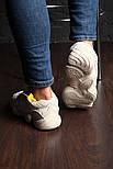 "Мужские кроссовки Adidas Yeezy 500 ""Blush"".  Живое фото. (Реплика ААА+), фото 8"
