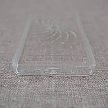 Чехол Silicon Diamond Younicou Xiaomi Redmi 5a silver shine, фото 2