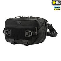 M-TAC СУМКА MINI MESSENGER BAG ELITE BLACK, фото 1