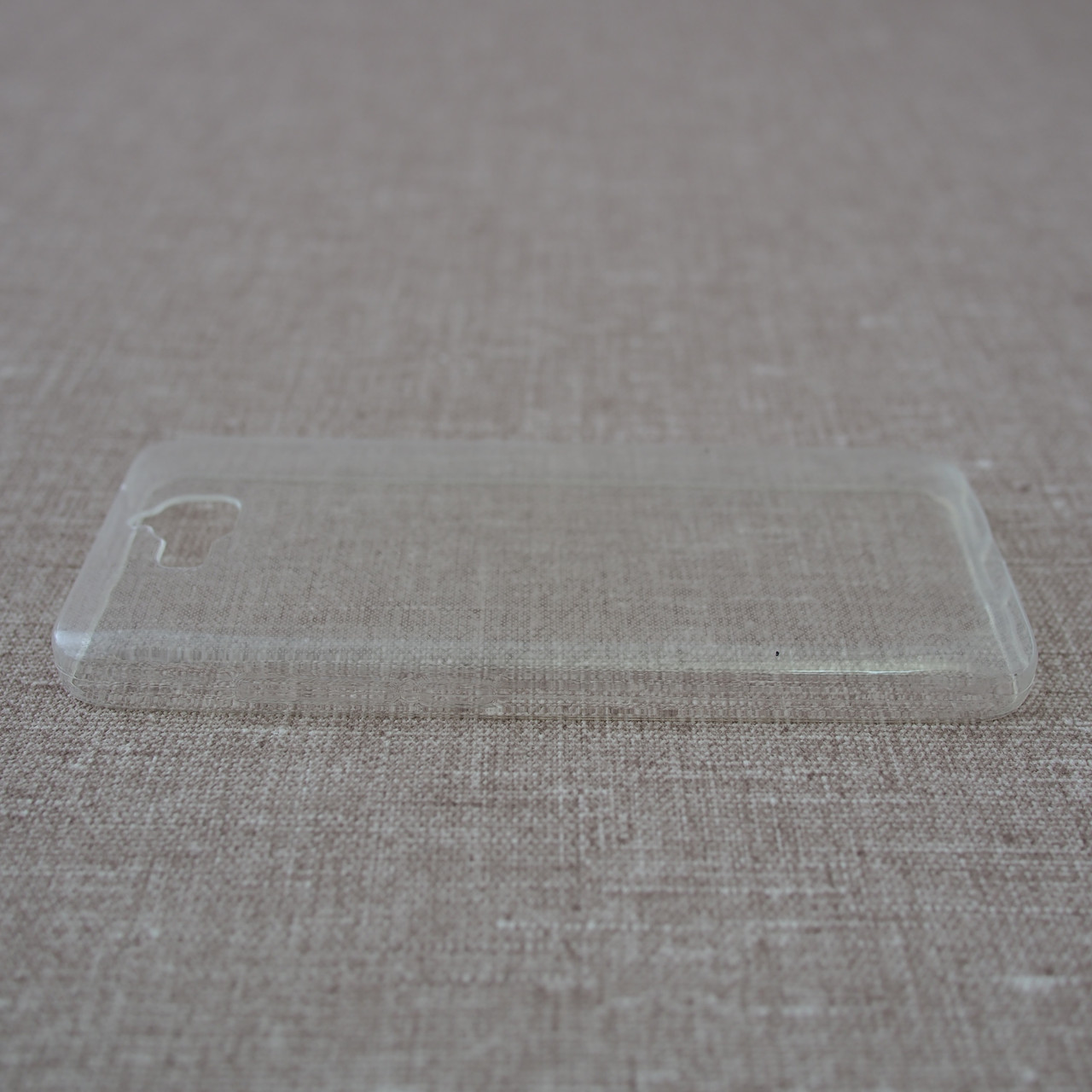 TPU Ultrathin 0.33mm Huawei Y6 Pro soft-clear