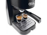 Рожковая кофеварка эспрессо Delonghi EC 251.B, фото 1