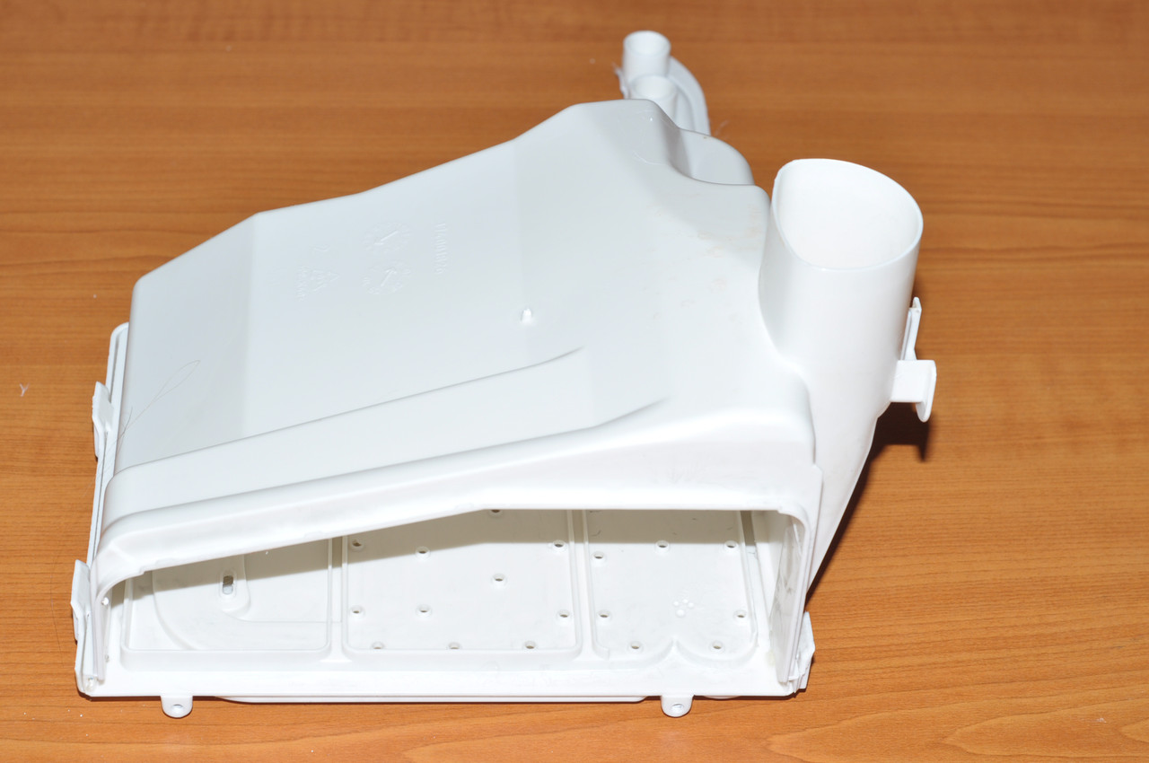 Лоток стиральной машины Indesit (Индезит) для порошкоприемника (дозатор) Оригинал C00118015