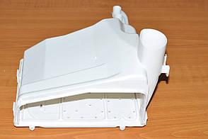 Лоток порошкоприемника (дозатор) для стиральной машины Indesit (Индезит) Оригинал