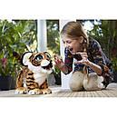 Интерактивный тигренок Тайлер рычащий Амурчик FurReal Roarin Tyler the Playful Tiger Hasbro B9071, фото 6
