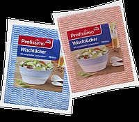 Салфетки для уборки Profissimo Wischtücher 10 шт