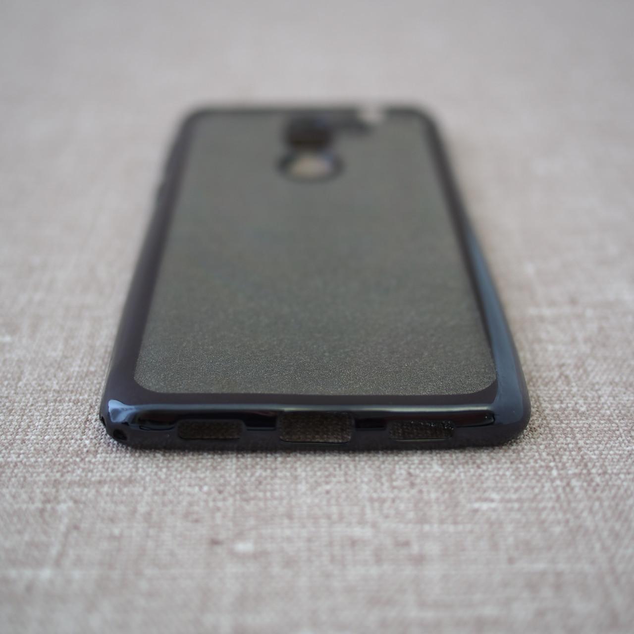 Remax Glitter Air Huawei GR5 2017 black
