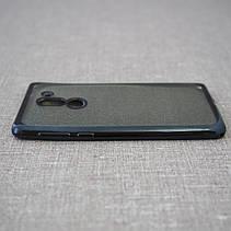 Накладка Remax Glitter Air Huawei GR5 2017 black, фото 3
