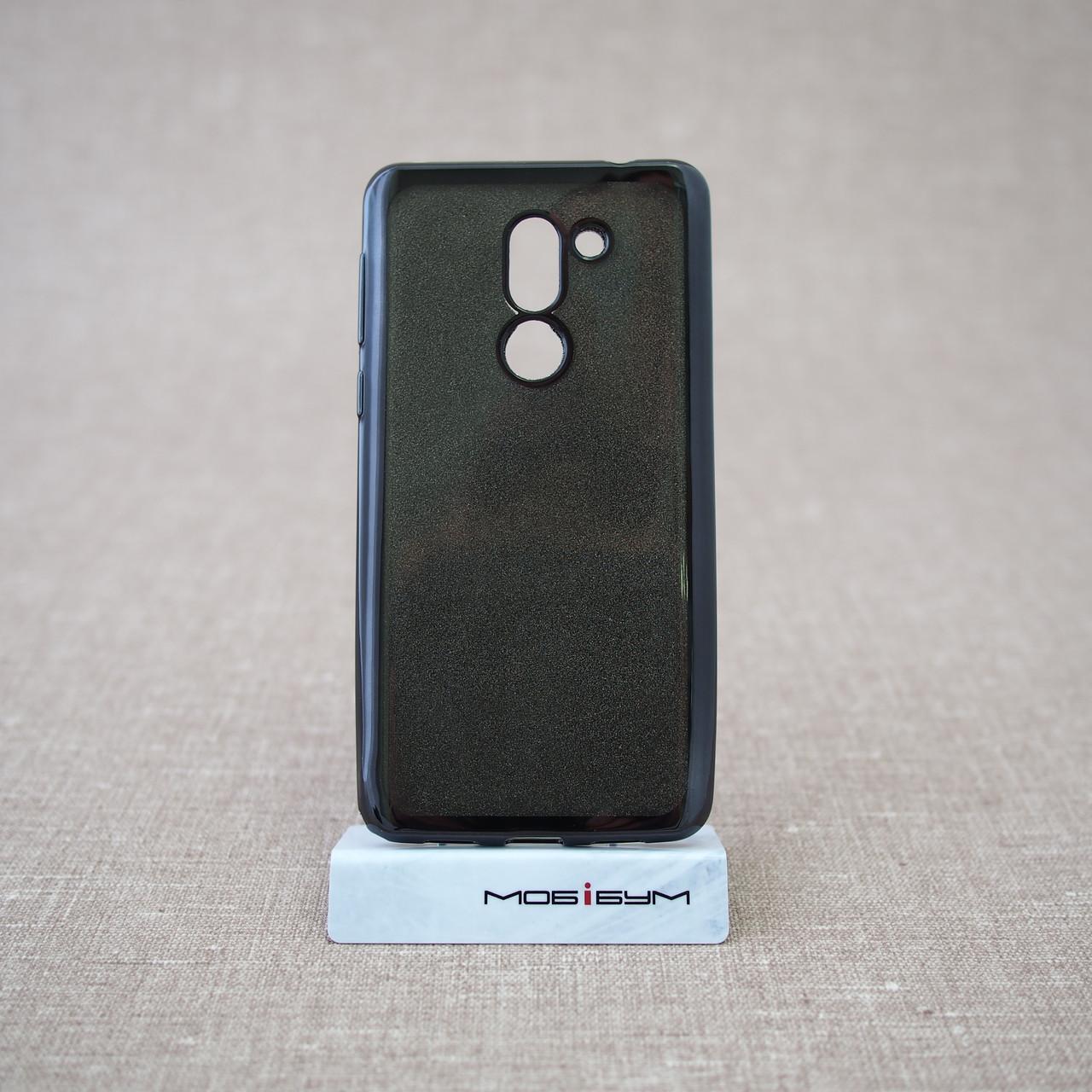Накладка Remax Glitter Air Huawei GR5 2017 black