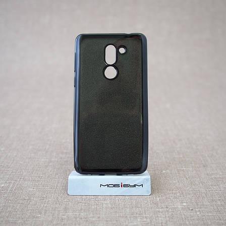 Накладка Remax Glitter Air Huawei GR5 2017 black, фото 2