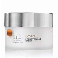 Интенсивный ночной крем Холи Ленд Intensive Night Cream Juvelast Holy Land 250 мл
