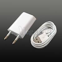 2в1 зарядное устройство + кабель для Apple iPhone 3G/4/4S