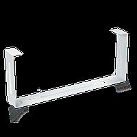 Держатель для плоских каналов 55х110