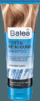 Профессиональный шампунь  Родниковая чистота  Balea Professional Tiefenreinigung  250 мл