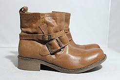 Женские ботинки Andre 37р.