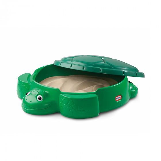 Песочница - Веселая черепаха  Little Tikes (632884E3)
