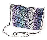 Красивая сумка женская Звездное небо код 3-380