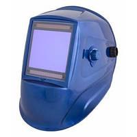 Маска Хамелеон WH 9801 синяя, фото 1