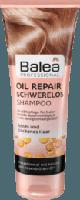 Профессиональный шампунь  с маслом розы Balea  Oil Schwerelos Shampoo  250 мл.