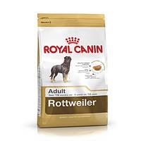 Роял Канин (Royal Canin) Rottweiler Adult, корм для собак породы ротвейлер, 3 кг