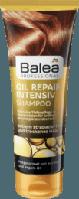 Профессиональный шампунь Укрепление и восстановление с маслом Арганы  Balea  Oil Repair Intensiv  250 мл.