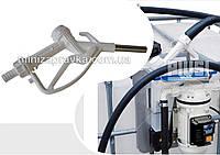 Пистолет  для Ad-Blue  ( мочевины, карбамида, присадки к топливу)  заправочный механический, PIUSI  (Италия)