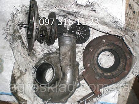 Ремонт турбокомпрессоров, фото 2